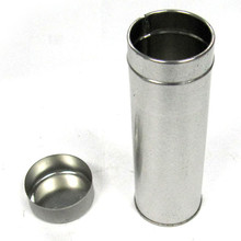 Newest empty aluminium cans for drinks 500ml