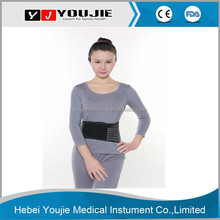 D18-2 factory magnetic waist croset support for weight loss