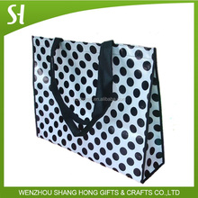 pictures printing laminated pp non woven bag pp non woven bag with lamination