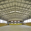 Certificated steel structure warehouse (LTX415)