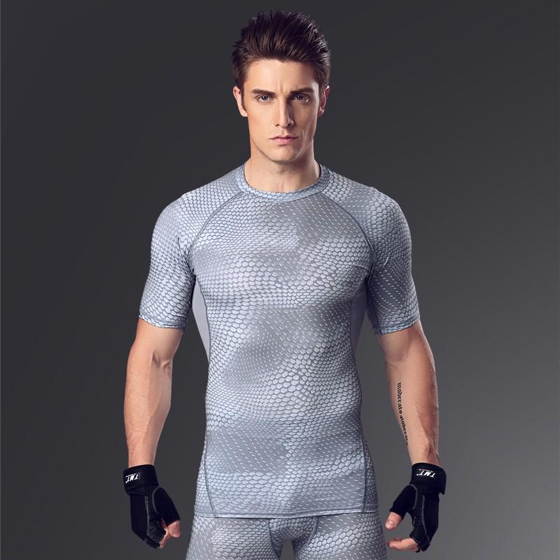 High Quality Gym Sport T Shirt 6