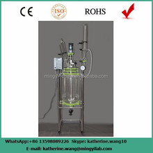 Supply stirred tank reactor with full models to choose