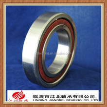 OEM 100% Quality Inspection single row angular contact ball bearing hot sale angular contact ball bearing in Chin