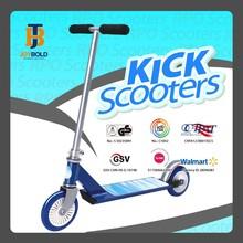 cheap kick scooter kids with ce en71 test report, scooter sidecars JB232 (EN71-1-2-3 Certificate)
