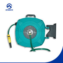 Automatic Garage Car Water Hose Reel