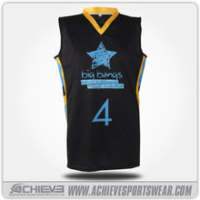 custom design cool basketball logo,custom best basketball uniform design color black