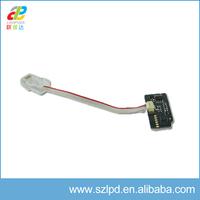 For Samsung SCX6555/6455/6545 toner cartridge chip resetter