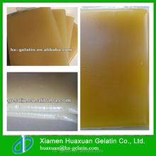 Best quality glue by animal bone or skin