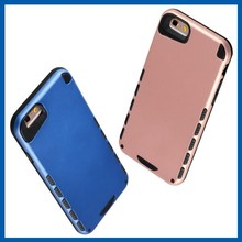 C&T Hot New Products Armor Hybrid Dual Layer Defender Protective Case Cover for iPhone 6S