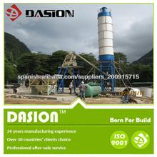 planta mezcladora de concreto a la venta hzs50 ready- hormigón distribución de la planta dosificadora de concreto