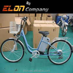 2015 cool cheap electric bike battery with best-selling( E-TDF06 blue)