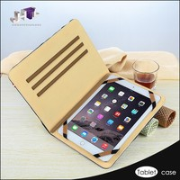 Classic Design Flip Jeans Case For Ipad