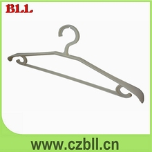 plastic top hanger clothing factories in china