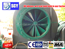 T35-3.55 Portable Axial Flow Fan/axial blower/ventilator/Exported to Europe/Russia/Iran