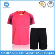 factory supply custom soccer jersey,soccer wear,soccer shirt for soccer team