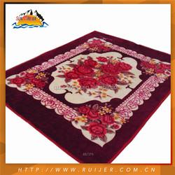 Hot Sales High End Professional Super Soft Warm Cozy Blanket