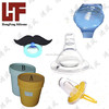 LSR silicone rubber for baby nipples FDA grade Liquid silicone rubber