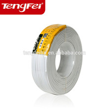 Top quality OEM rj11 6P4C telephone cable