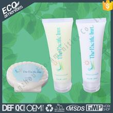 Airline Hotel Group organic soap flakes is soap