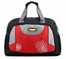 2014 New stylish hard case golf travel bag