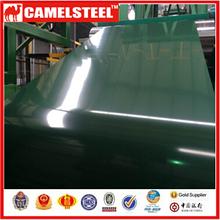 CS colorful zinc galvanized sheet PPGI prepainted galvanized steel coil