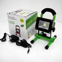 Portable high lumen CE RoHS outdoor high intensity led flood lights