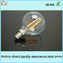 2015 New Brightness Alu&Plastic LED Bulb360 degree 3W 4W 5w with CE RoHS LED bulb globe bulb