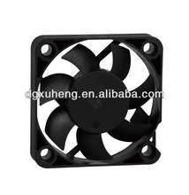toyon axial 5V or 24v dc brushless cooling fan