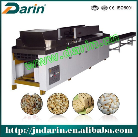 Thick,Chewy Granola Bars Machine - Buy Cereal Bar Machine,Cereal Bar ...