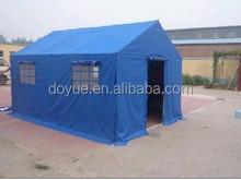 Heavy duty rainproof and sunproof military tent tarps for sale