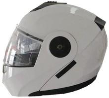 new year gift double visor flip up motorcycle helmet with visor
