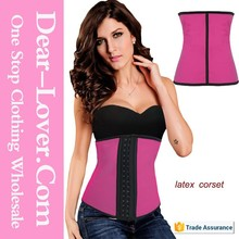 2015 Accept Paypal Cheap Waist Training Corsets Wholesale