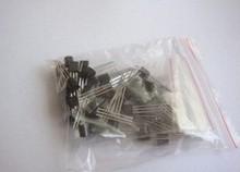 16 values 320 pcs per lot Transistor NPN PNP Assortment S9012 S9013 S9014 S9015 S9018 S8550 S8050 2N5551 2N5401 A1015 C1815