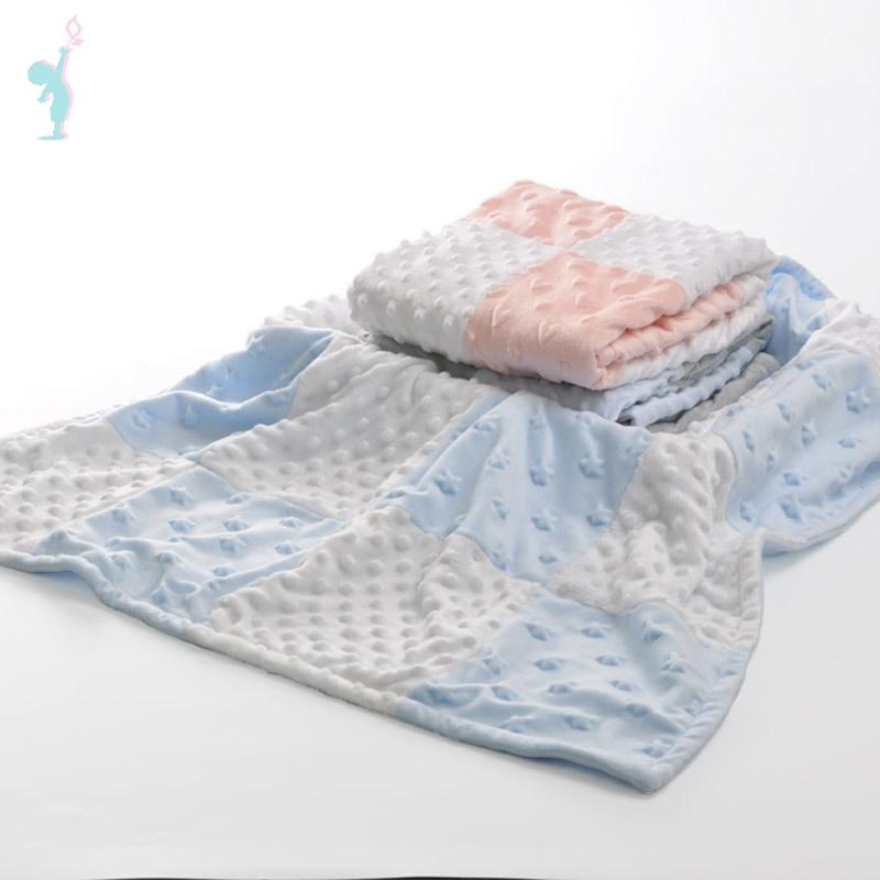 알리바바 고품질 뜨거운 아기 담요 싼 부드러운 밍크 담요 극지 양털 담요