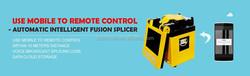 Optical Fiber Splicing machine, Fiber Splicer
