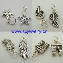 925 sterling silver jewelry charm