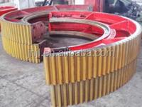 large gear/large gear wheel/large metal gear OEM
