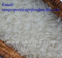Vietnam Long Grain White Rice (High Quality_Best Price)