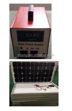 price per watt solar panels small solar system