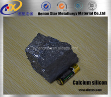 China silicon calcium casi30