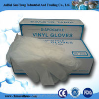 disposable vinyl gloves Powder Free Vinyl Gloves examination gloves