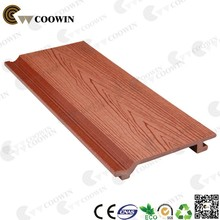 Anti-uv exterior plastic wall covering panels