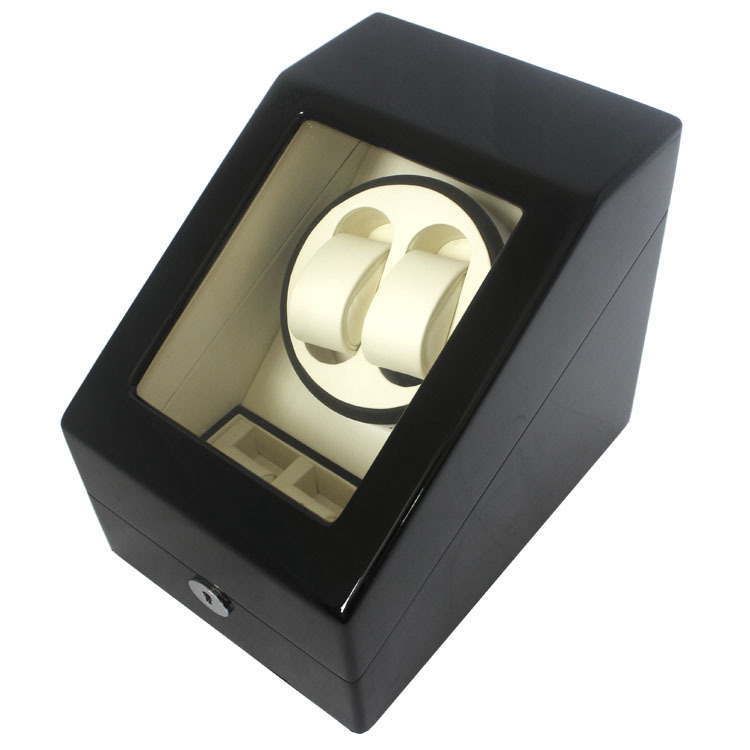 Latest brand luxury watch winder factory price