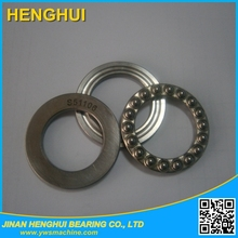 high quality professional flat 51112 60x85x17 mm Single Direction Thrust Ball Bearing