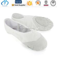 flat online half pointe ballet shoe