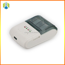 Widely used in the logistic system,Portable Printer 58mm can be used with Android phone--HFE631