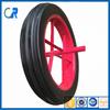 Wheelbarrow 15x3 Solid Wheel