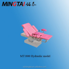 Multifunction Electric surgical table gynecology beds