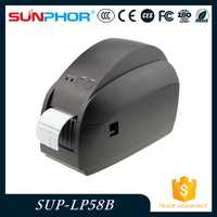 Best prices newest 58mm Directly hs code for printer