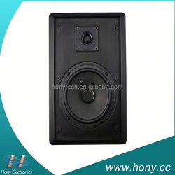 2015 new Home 5.25 inch In-Wall & In-Ceiling Dual Stereo Speakers